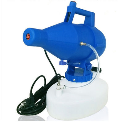 4.5L Mini Electric ULV Fogging Machine For Shopping Mall